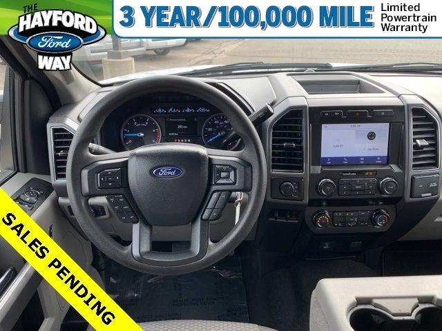 2020 Ford F-350 Super Duty XLT